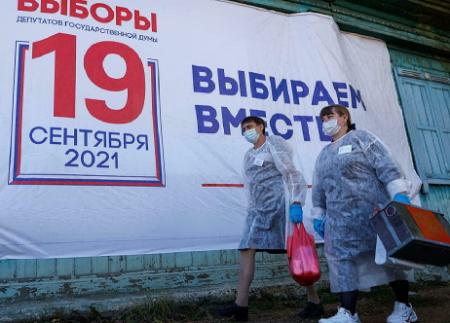 США, ЄС та Велика Британія не визнають вибори в окупованому Росією Криму