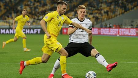Ексклюзивно на телеканалі «Україна» – матч Україна – Казахстан