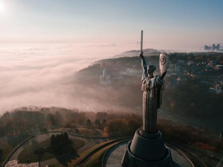 Самый грязный воздух в мире: Киев занял третье место