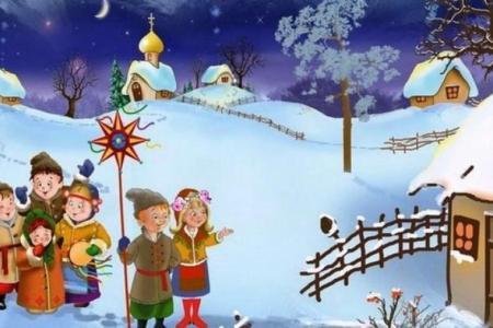 День Василия в Украине пройдет с морозами и снегом: прогноз синоптика