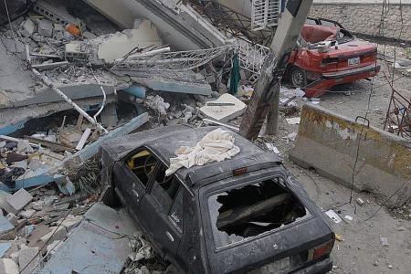 Предсказывать даты землетрясений невозможно – сейсмологи