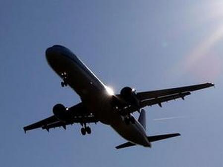 Над Тбилиси закроют воздушное пространство для гражданской авиации