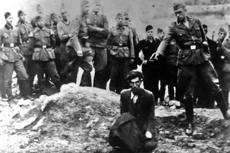 В Германии найден возможный участник расстрелов в Бабьем Яру