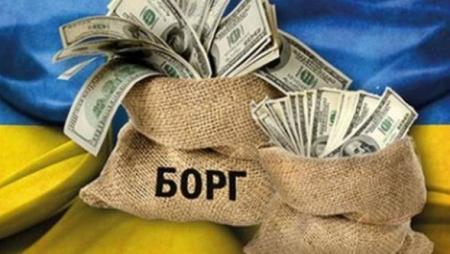 Кабмин планирует за 2 года уменьшить госдолг Украины до 60% ВВП