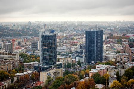 Киев, Одесса и Львов – лидеры по дороговизне аренды квартир