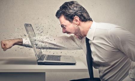 Как легко и непринужденно загубить свой бизнес в интернете