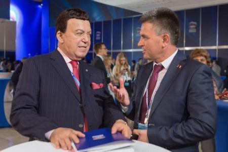 Спектакль для Украины: что будет после выборов в Приднестровье