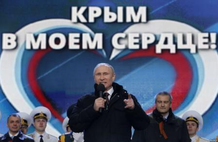 Российская контрибуция: почему Кремль заплатит Украине