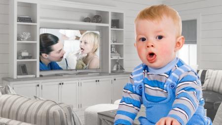 Доктор Комаровский: «Телевизор не должен заменять мозг!». Лечение кашля по телевизору
