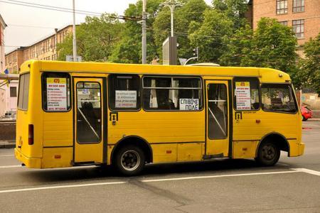 Стало известно, когда в Киеве отменят маршрутки