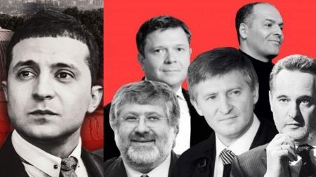 Будут ли олигархи платить за желания президента, и чем это чревато для Украины