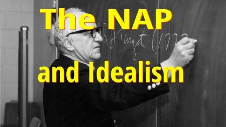 Что такое NAP, почему он существует и как работает
