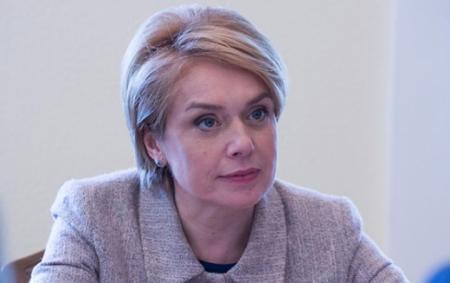 Запрещенные слова: Гриневич завернула проверку учебников из-за «нелепых примеров»