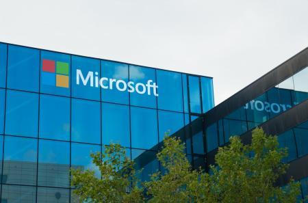 Microsoft побила собственный рекорд прибыли