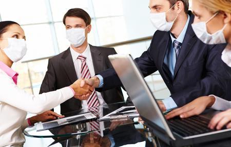 HR эпохи пандемии: офисы уже не будут прежними