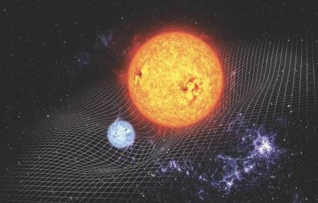 Эйнштейн ошибался? Астрофизики сомневаются в теории пространства-времени