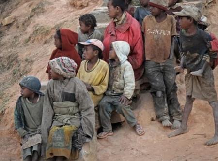 Около 1,3 миллиарда человек в мире живут за чертой бедности - ООН