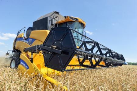Аграрный и пищевой экспорт принес Украине $6 млрд