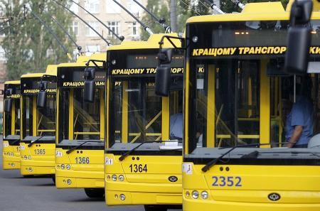 Через 9 дней в Киеве подорожает проезд - Кличко