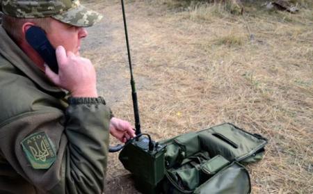 В Украине запустят производство турецких средств радиосвязи для армии
