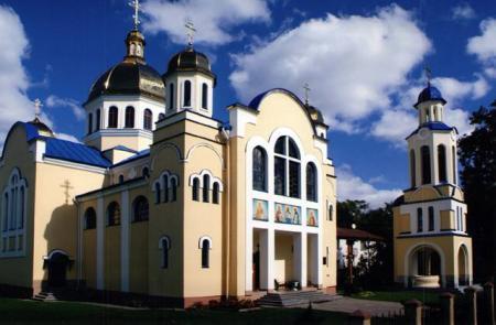 На Львовщине уже 4 прихода из Московского патриархата перешли в ПЦУ
