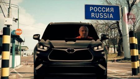 Їздив домовлятися з російським криміналітетом? Миколу Петренка затримали на кордоні з РФ на краденому авто