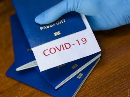 У «Ранку з Україною» експерти розповіли про особливості користування COVID-паспортами в Україні