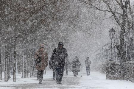 В «Ранку з Україною» эксперты рассказали, как погода влияет на COVID-19 и чего ждать от нынешней зимы