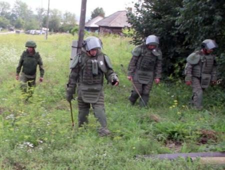 В Польше два сапера подорвались на снаряде времен Второй мировой войны