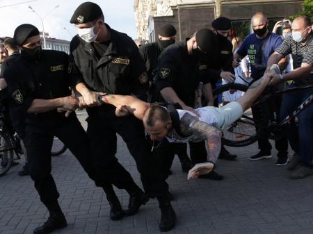 Таки Майдан, или Чего боятся беларусы