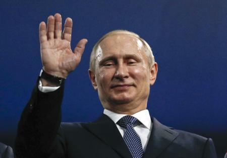 Пока Путин пухнет, или Заслуженный экономист-каннибал