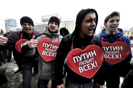 Список гордости: стать невъездным в Россию значит прослыть порядочным политиком