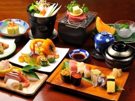 Самые полезные кухни мира