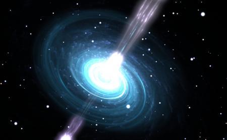 Обнаружен самый мощный магнит во Вселенной