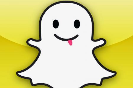 Snapchat: Мессенджер, в котором можно пошалить