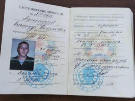 Почему двух российских спецназовцев взяли в плен только через год после начала войны?