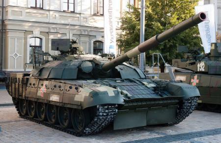 Конструкторам украинских танков важно знать, под какие снаряды конструировать вооружение - Жадан