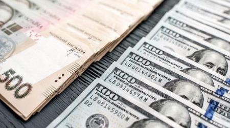 Нацбанк опустит гривну до 32 грн за доллар - финансист