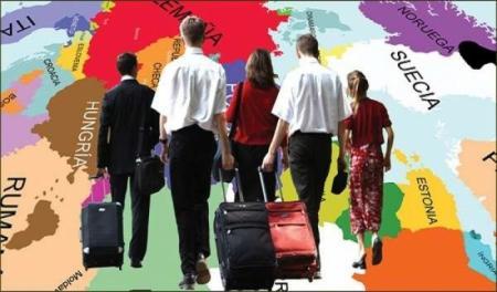 Остаться за чертой: почему украинским властям следует стимулировать трудовую миграцию