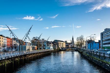Почему промышленная революция не началась в Ирландии?