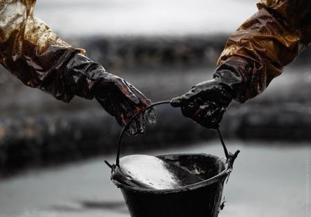 Бог отказался от нефти, или То ли еще будет