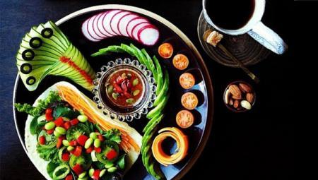 Мода на пищу растительного происхождения добралась до Украины: что в меню у веганов