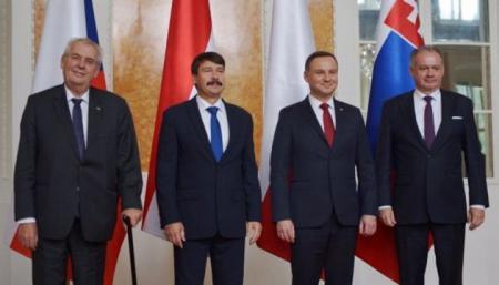 Война потоков: Центральная Европа против России