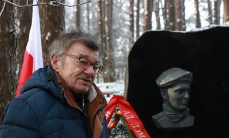 В Беларуси умер отец Героя Небесной сотни Жизневского