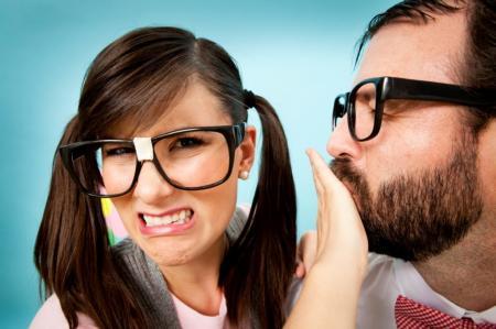 Как бороться с неприятным запахом изо рта: советы Супрун