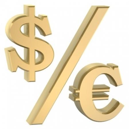 Курс евро в банках спб
