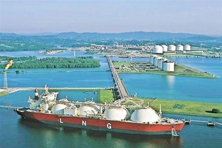Турция предлагает Украине участвовать в строительстве газового терминала